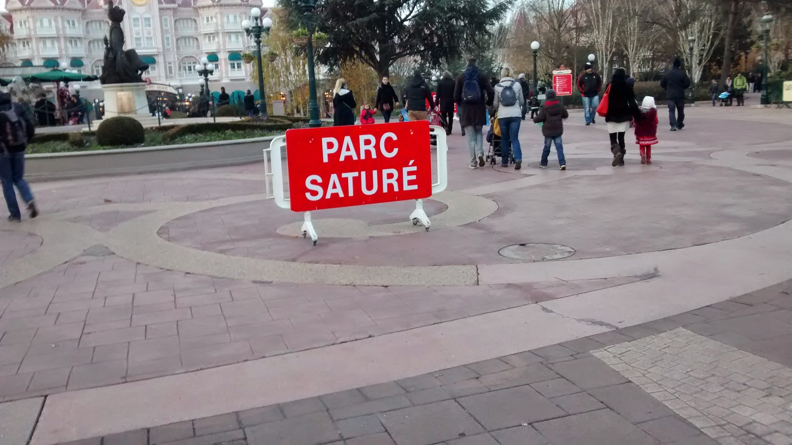 Park Full