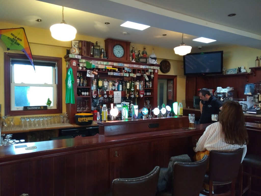 Farrens Bar