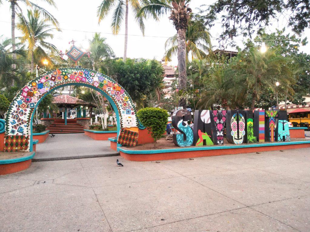 Sayulita Plaza