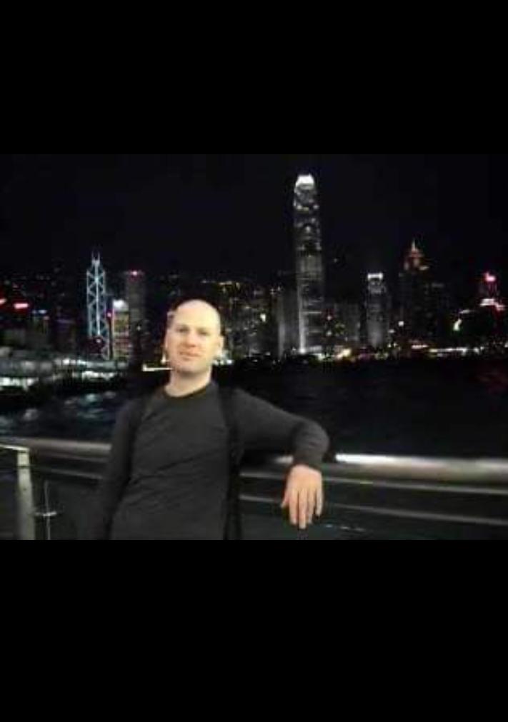 Knox in Hong Kong