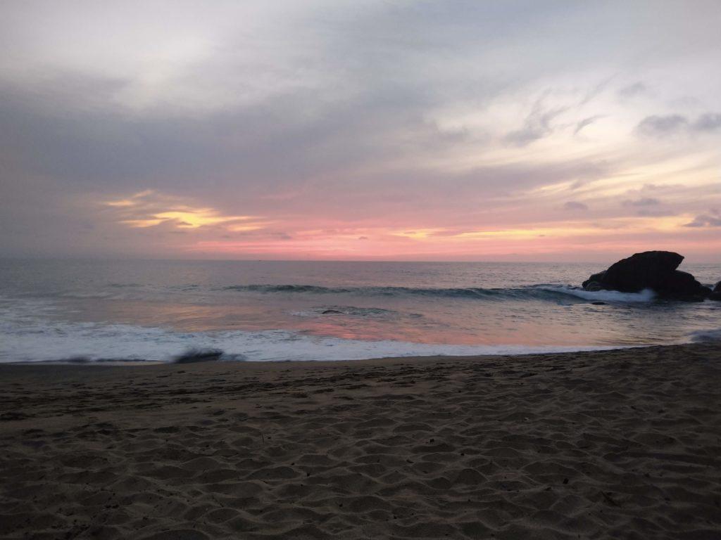 Carricitos Beach