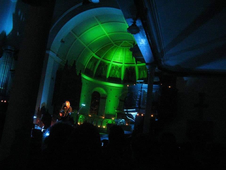 Dublin gigs