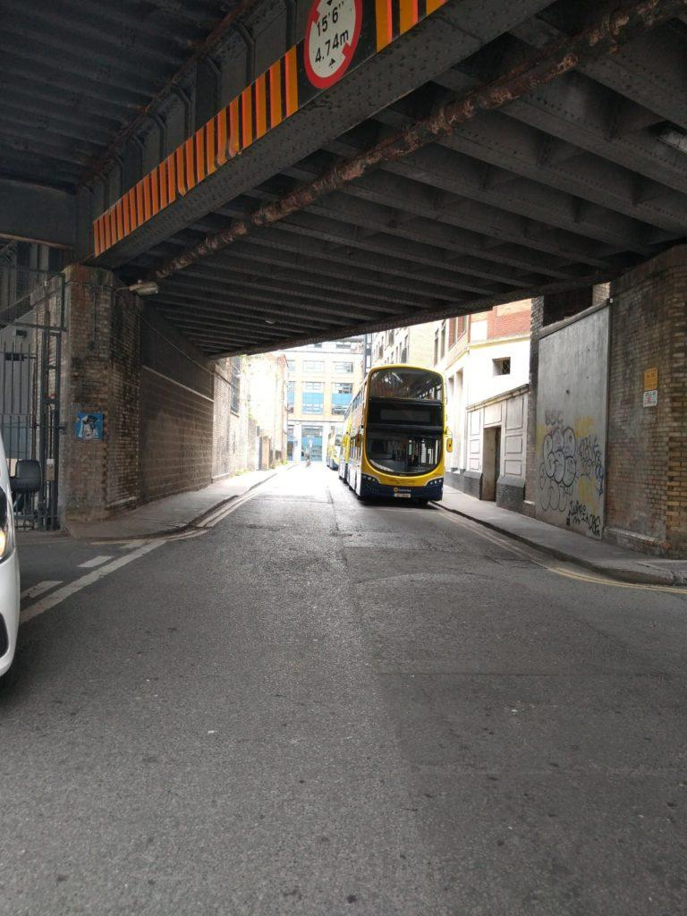 Dublin Transport