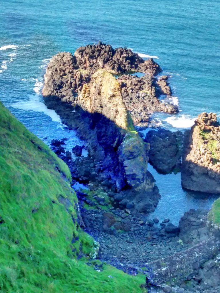 North Ulster causeway coast